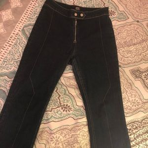 BDG Urban Outfitters high waisted jeans💕